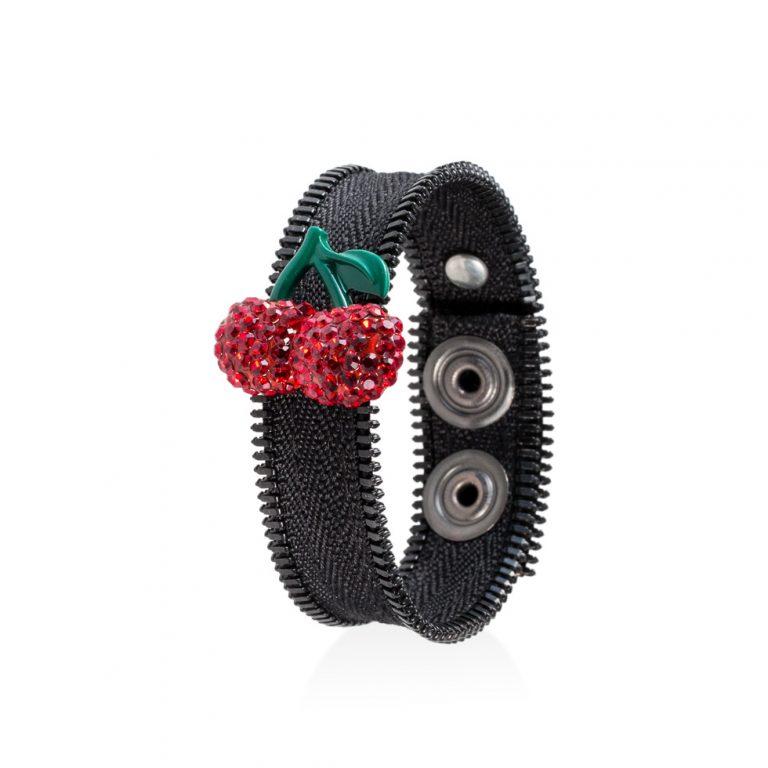 Zipper Dream - Collezione Limited Edition - Cherry